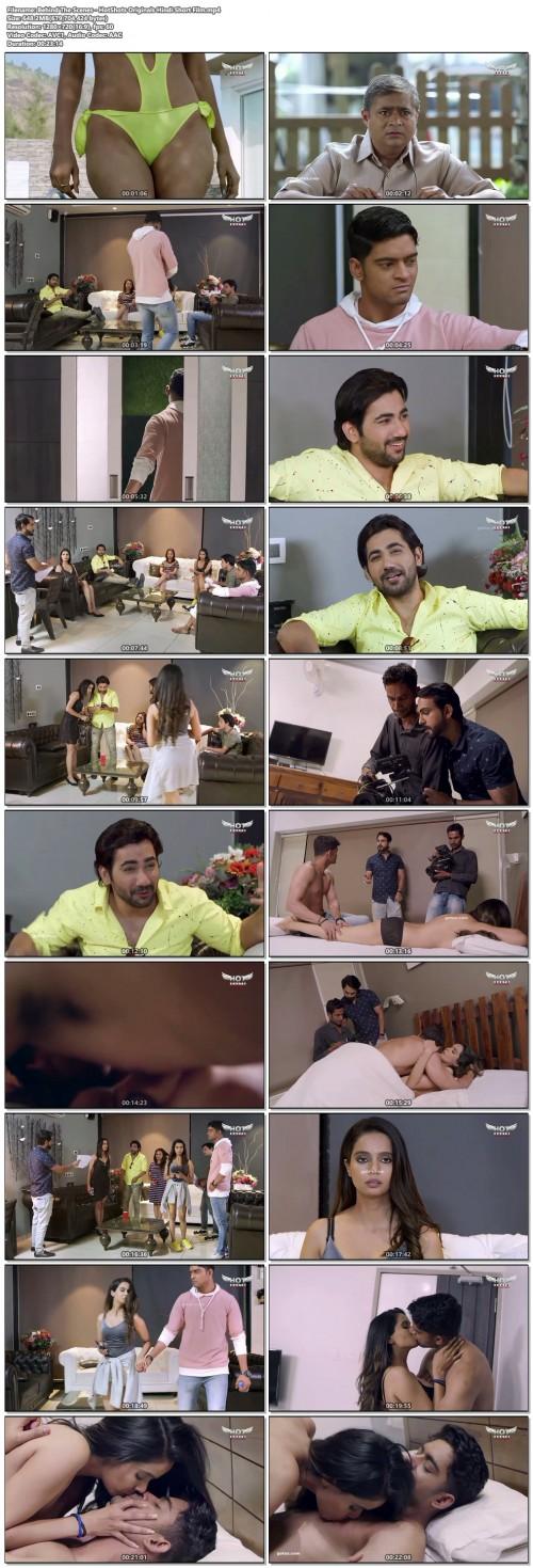 Behind The Scenes HotShots Originals Hindi Short Film.mp4