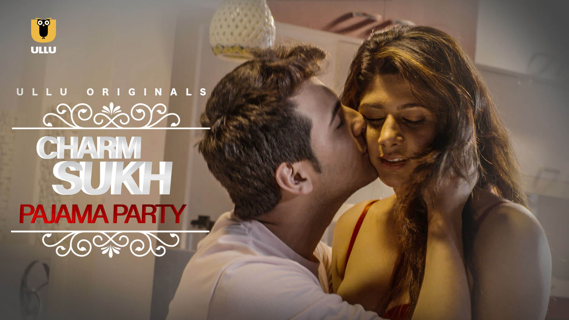 Charmsukh – Pajama Party UllU Original Hindi Hot Web Series