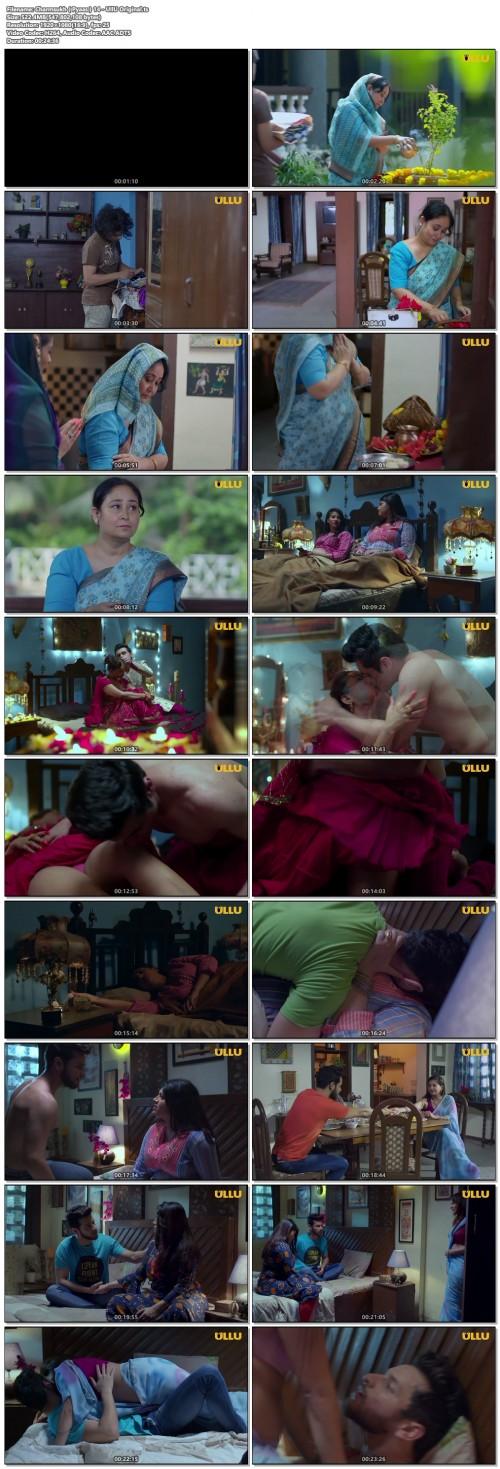 Charmsukh ( Pyaas ) 14 UllU Original.ts