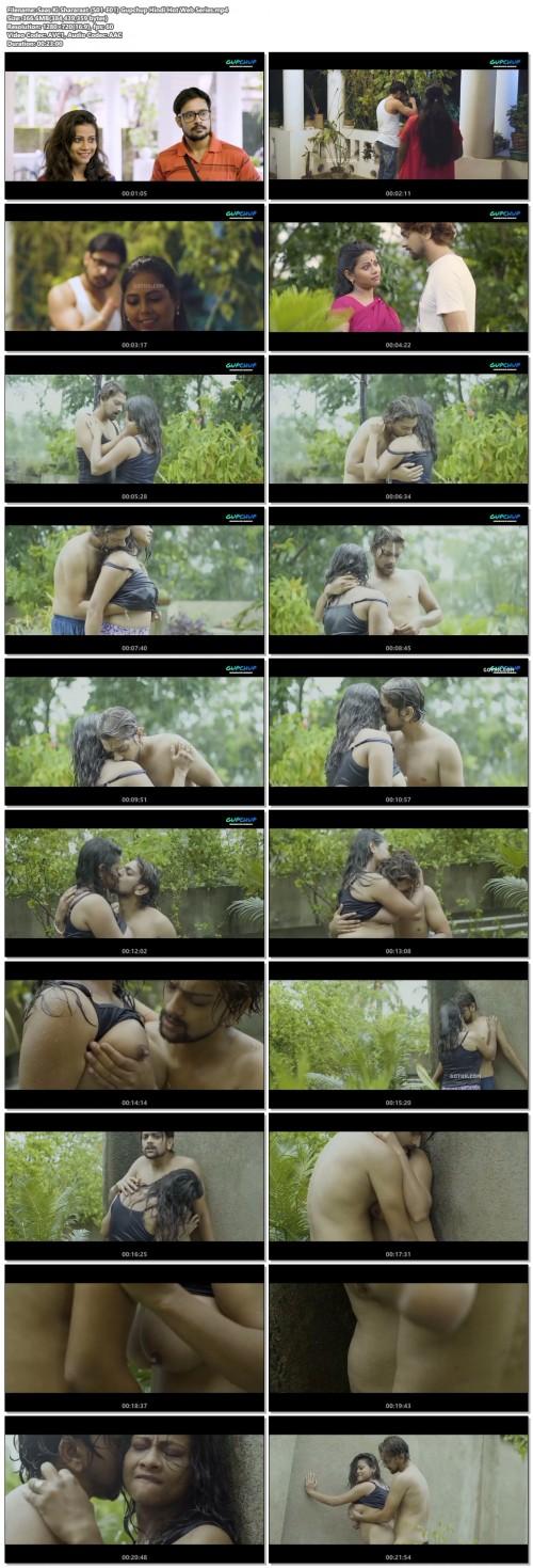 Saas Ki Shararaat (S01 E01) Gupchup Hindi Hot Web Series.mp4