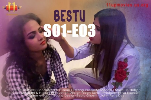 Bestu (S01-E03) 11upMovies Hindi Adult Bold Web Series