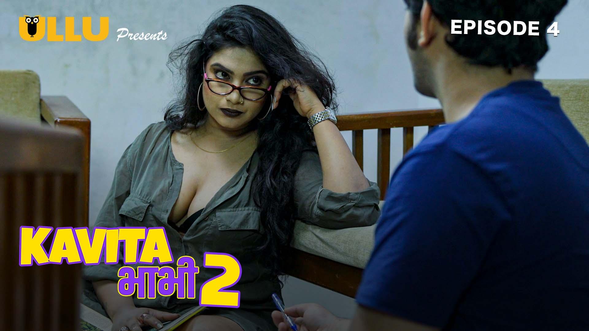 Kavita Bhabhi [Season- 2] (P03-E04) UllU Original Indian Bold 18+ Web Series