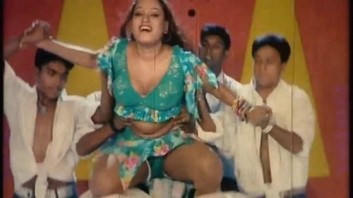 bangla hot song- ahare jibon sadhero jibon by arbaz and sohagi