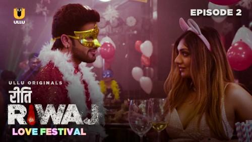 Love Festival (P03-E02) UllU Original Hindi Hot Web Series