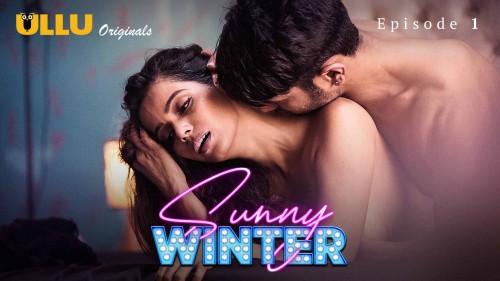 Sunny Winter (P01-E01) UllU Original Hindi Hot Web Series