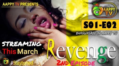 Revenge (S01-E02) Appy TV Hindi Bold Hot Adult Web Series