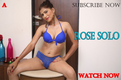 Rose Solo – Uncut lover Indian Girl Nude Fashion Show Hot Modeling