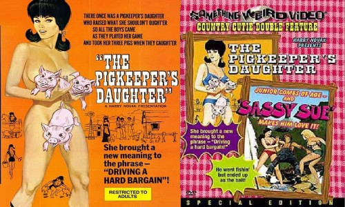 The Pig Keepers Daughter (1972) Germany – Erotic Classic Softcore Movie