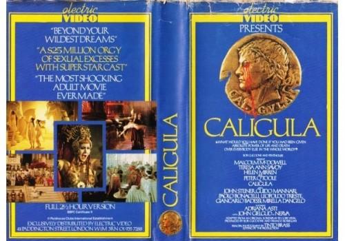 Caligula (1979) Italy – Ancient Erotic Film