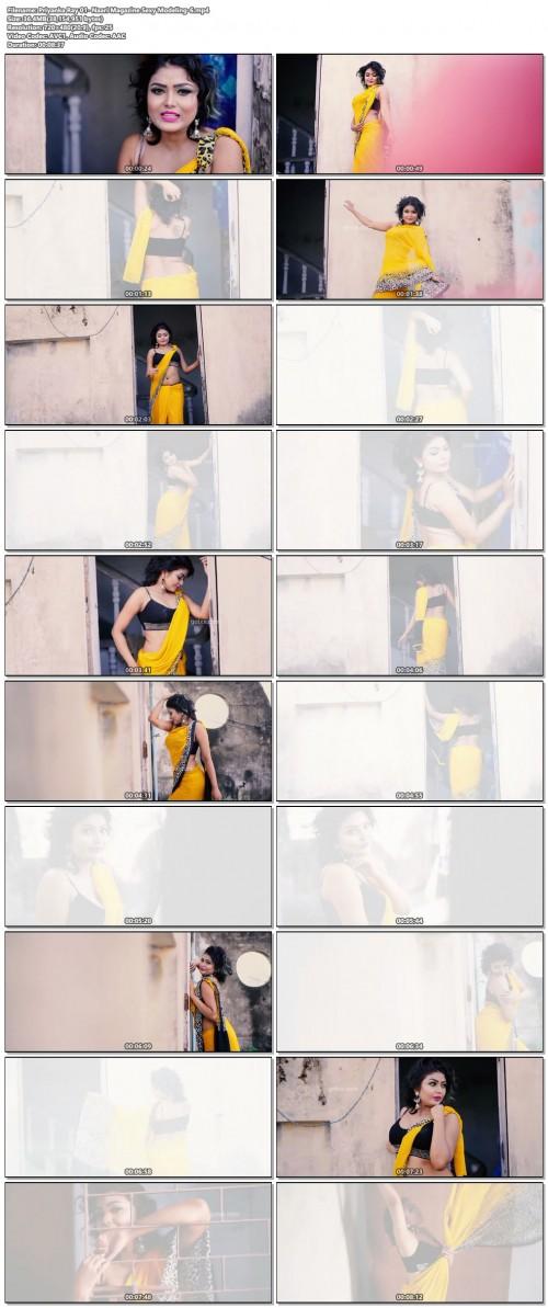 Priyanka Ray 01 Naari Magazine Sexy Modeling 6